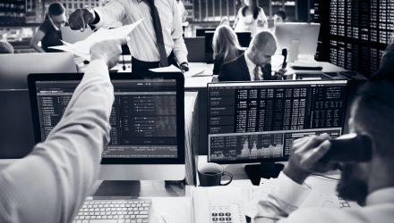Stock ETFs Continue Decline Amid Rising Bond Yields
