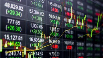 Stock ETFs Reverse Slump Amid Vaccine News, Powell Comments