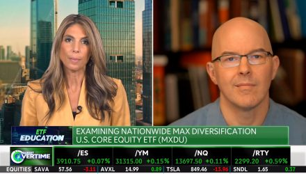 TD Ameritrade Dave Nadig Talks Diversification In A Flexible ETF Wrapper