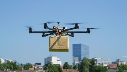 The Drones Are Coming! How ARKQ Can Dominate the Delivery Market