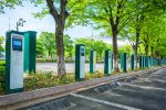 The Electric Vehicle Revolution Charges Ahead