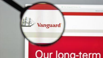 The Factor Sweet Spot? Analyzing Vanguard's VOE ETF