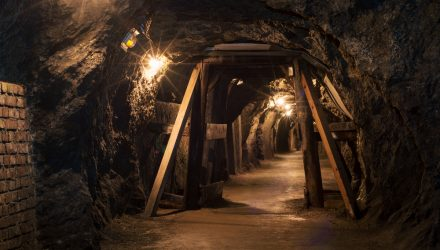 The SGDM ETF: Access the Covid Recovery in Gold Mining