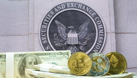 Throw Out The Playbook: How to Build A Crypto ETF