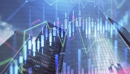 U.S. Stock ETFs Try to Regain Lost Ground