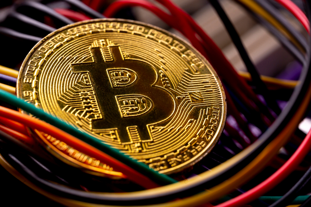 Why Are Active Bond Funds Considering Bitcoin Exposure?