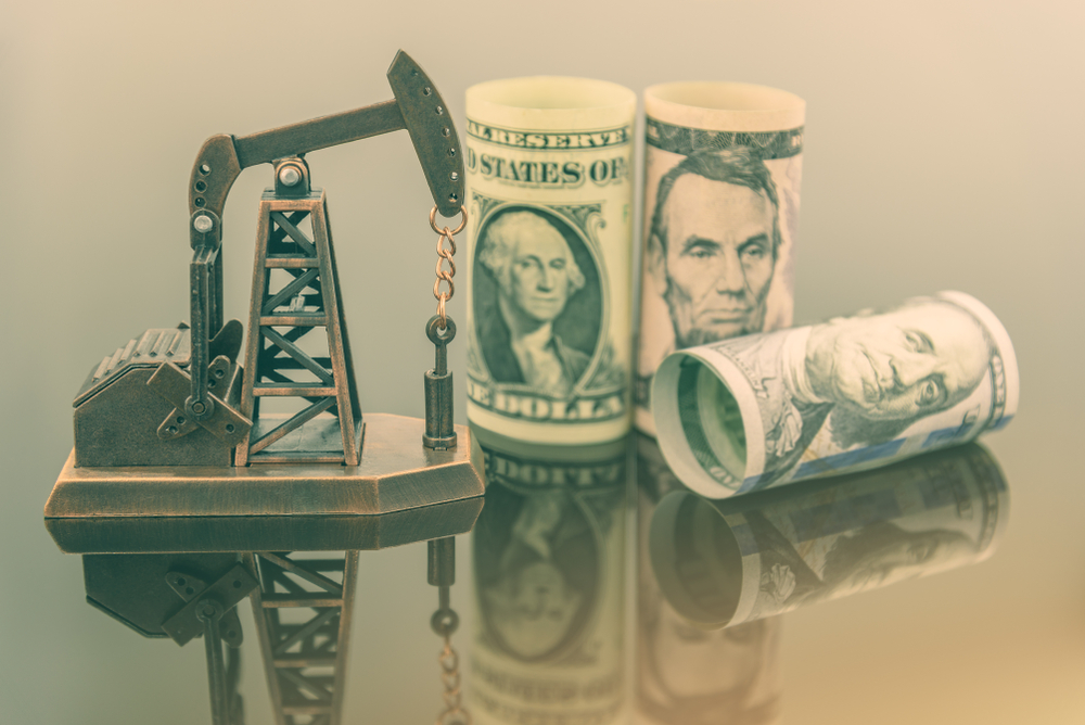 Will Chinese Demand Keep This Oil ETF GUSHing?