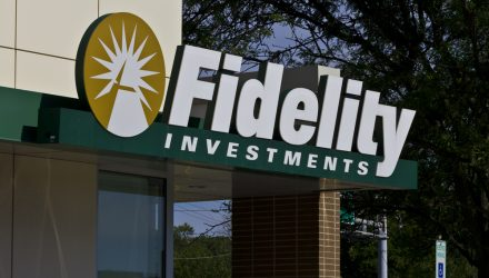 With 4 New ETFs, Fidelity Making More Waves in the Active Arena