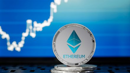 Another Reason to Consider High-Flying Ethereum