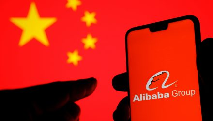 Antitrust Scrutiny Hits China Technology, Internet ETFs