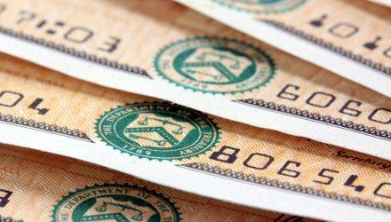 As 10-Year Treasuries Crest 1.60%, Consider This Dividend-Generating Portfolio