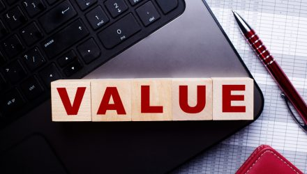 As Investors Pour Money Into Value, Check Out 'VTV'