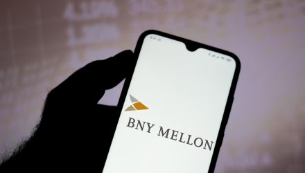 BNY Mellon Is Working on Actively Managed Sustainable ETFs