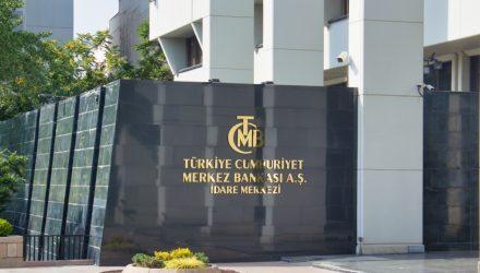 Bargain Hunters Help Lift an Embattled Turkey ETF