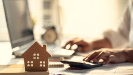 Be Active with Real Estate ETFs