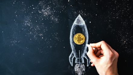 Bitcoin to $400,000? This Research Firm Says It's Possible