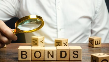 Bond ETFs Boringly Worked as Intended