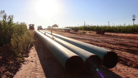 Buybacks Could Spark More Gains for Midstream Assets