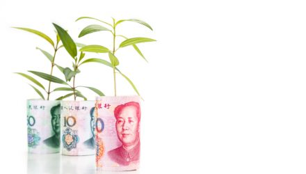 China's Clean Energy Ambitions Driving Green Bond Issuance