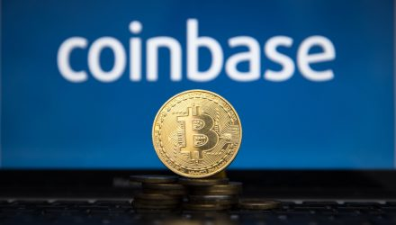 Coinbase Valued at $100 Billion as Its IPO Approaches