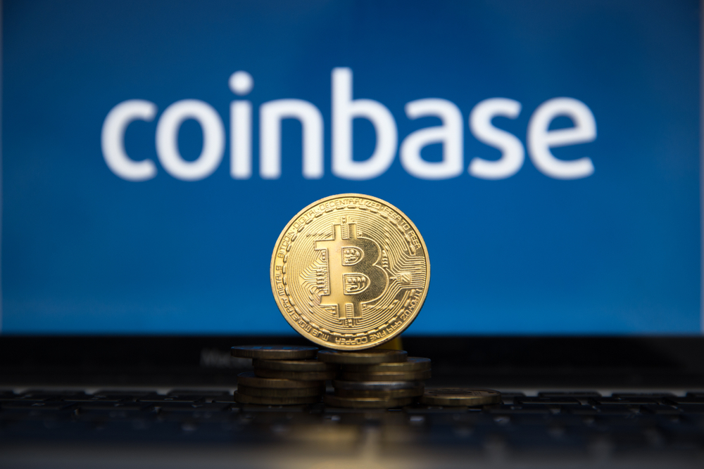 Coinbase Valued At 100 Billion As Its Ipo Approaches