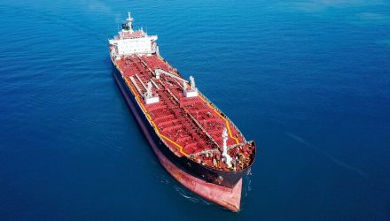 Crude ETFs Rally Amid Surging Tanker Rates
