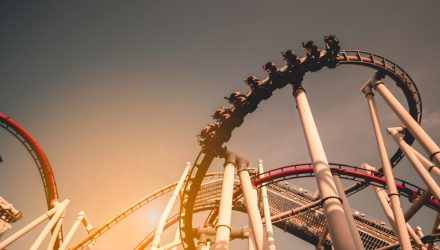 Discovery, ViacomCBS Take Media ETFs on a Wild Ride