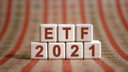 ETF Flows Reveal Confidence in the Markets