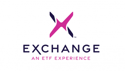 Exchange An ETF Experience Logo