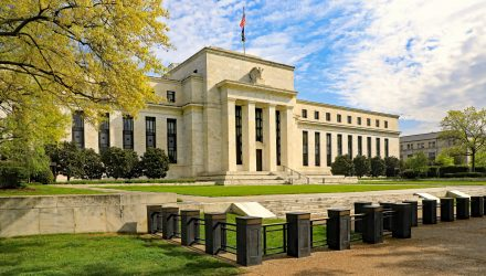 Federal Reserve Release Spurs Stock ETFs Into Green