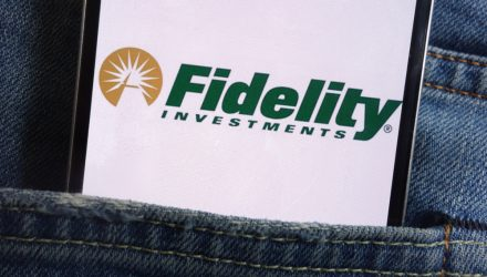 Fidelity Joins the Race for a Bitcoin ETF
