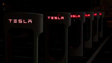Forget Electric Cars: Is ARKK's Tesla Future in Software?