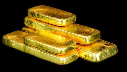 Fundamentals Backstopping Gold Miners ETFs Like 'SGDM'