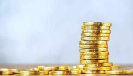 Gold Still Attractive as the Bond Selloff Looks Overdone