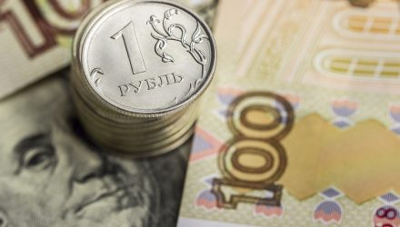Lever Up with Short-Term Exposure in Russia through 'RUSL'