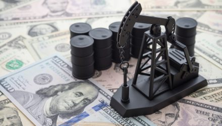 Limited Oil Supply Is Driving ETF Prices Sky-High