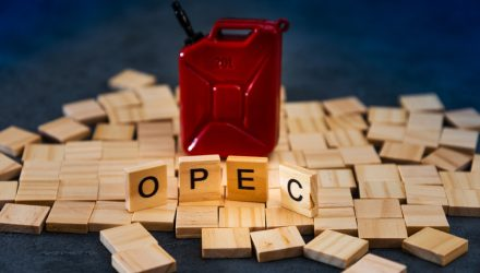 Look to Energy ETFs as OPEC Anticipates Improving Oil Demand