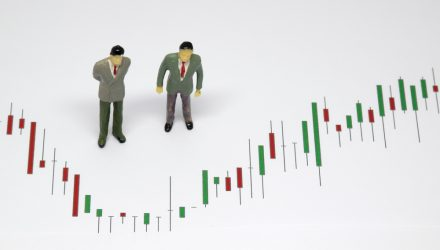 MLP Momentum Is Building, Sparking a Turnaround for 'AMLP'
