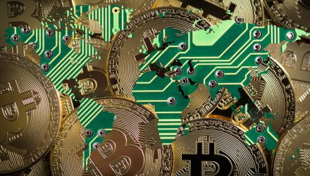 No Surprise Here: Institutions Could Run Bitcoin's Price Higher