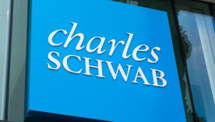 Schwab Planning a New Low-Cost International Dividend ETF