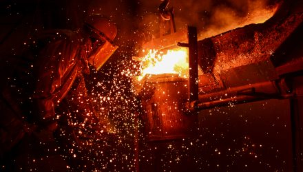 Steel ETFs Rally on Nucor's Plans to Expand Capacity