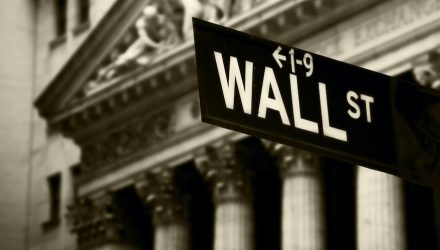 Stock ETFs Attempt To Recover After Fed Policies Rattle Markets