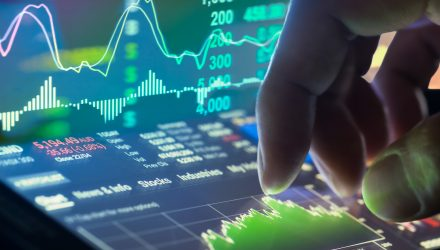 Stock ETFs Rally For Third Day To Reach Fresh Highs