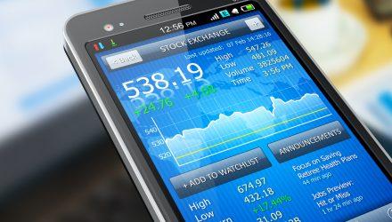 Stock ETFs Rebound Amid Stabilizing Interest Rates