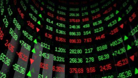 Stock ETFs Slip After Best Start Performance Since June