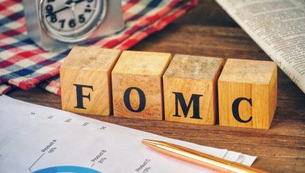 Stock ETFs Stall Near Recent Highs as FOMC Approaches