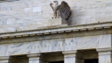 Stocks Drop While Inverse Bond ETF Gains After Fed Moves