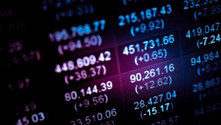 Tech Shares Take Charge as U.S. Stock ETFs Jump