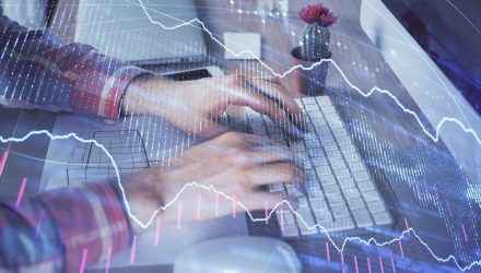 Tech Takes the Lead as U.S. Stock ETFs Gain Momentum