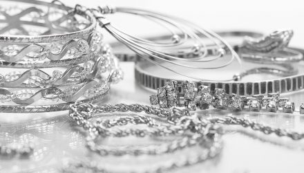 The Latest Driver of Silver Prices, 'SIL'? Millennial Jewelry Buyers